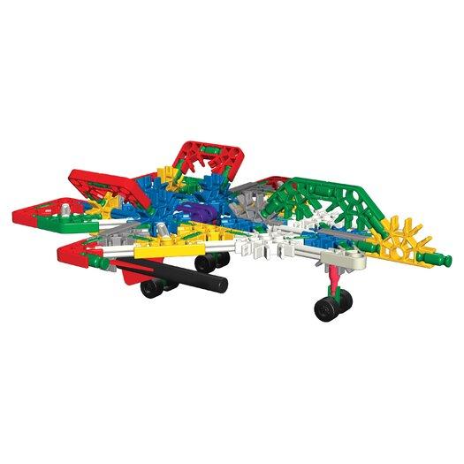 K'NEX Classics Strike Force Bomber Building Set
