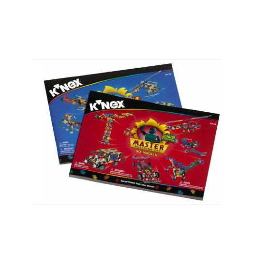 K'NEX Education K-8 General Construction Set