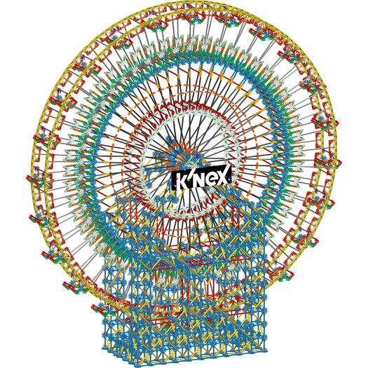 K'NEX 6' Ferris Wheel