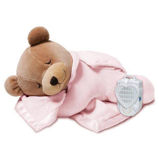 Prince Lionheart Silkie Bear in Pink