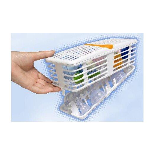 Prince Lionheart Deluxe Infant Dishwasher Basket Combo