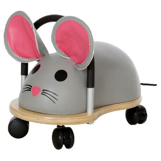 Prince Lionheart Wheely Bug Mouse Push/Scoot Ride-On