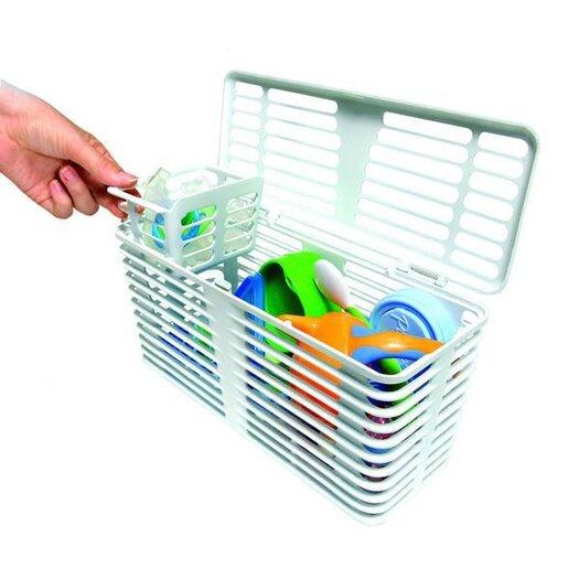 Prince Lionheart Deluxe Toddler Dishwasher Basket