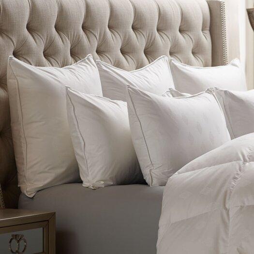 Down Inc. Modern Medallion Down Filled Firm Sleeping Pillow