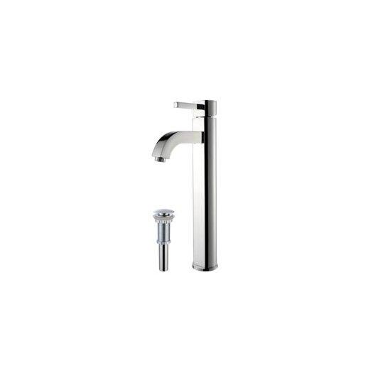 Kraus Ramus Single Hole Bathroom Faucet with Single Handle