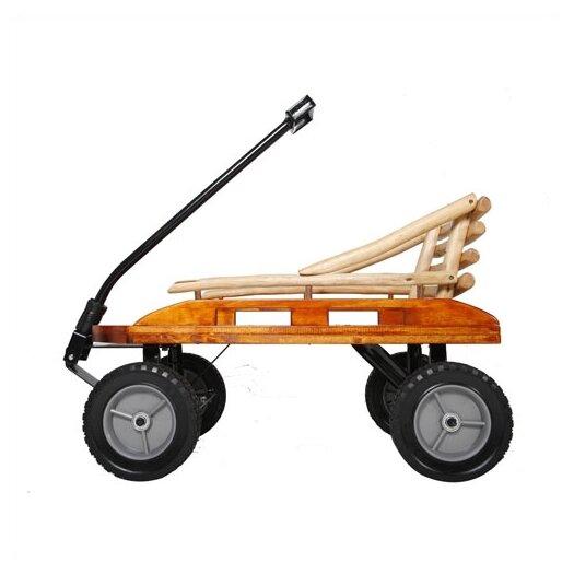 Mountain Boy Sledworks Grasshopper Wagon