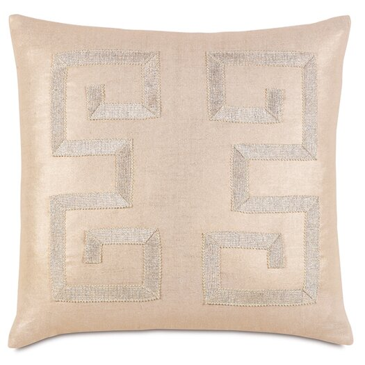 Eastern Accents Bardot Reflection Gimp Accent Pillow