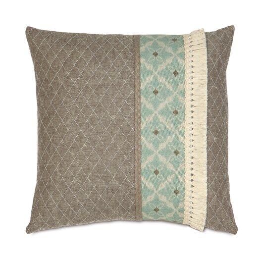 Eastern Accents Avila Polyester Arlo Ice Insert Decorative Pillow