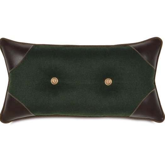 Eastern Accents MacCallum Gable Tufted Decorative Pillow
