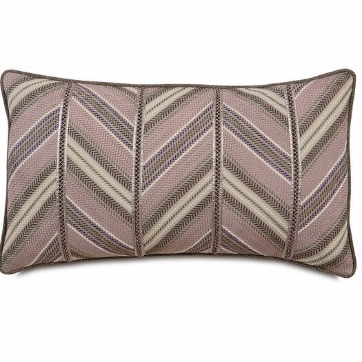 Eastern Accents Mica Caffrey Polyester Diagonal Insert Decorative Pillow