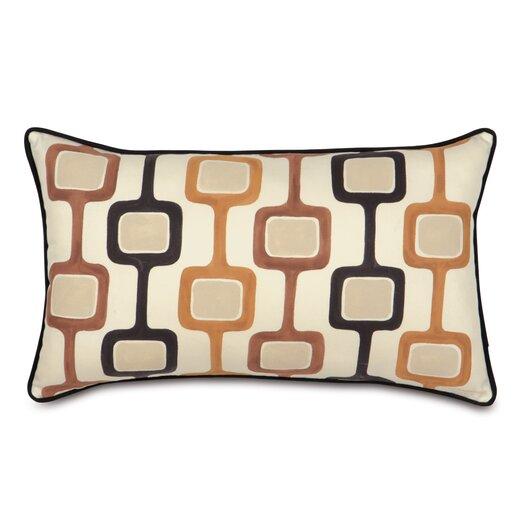 Eastern Accents Pinkerton Eli Retro Design Decorative Pillow