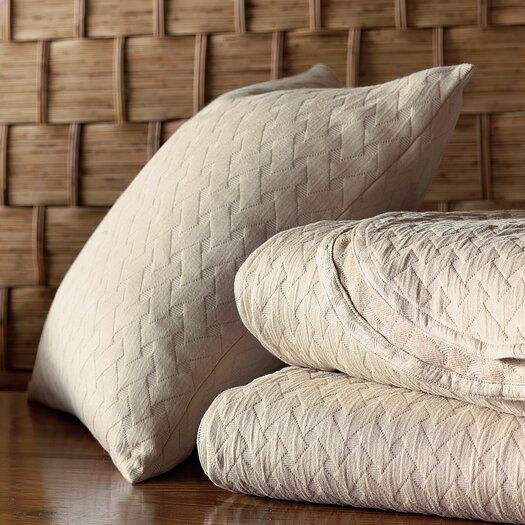 Eastern Accents Briseyda Matelasse Polyester Decorative Pillow