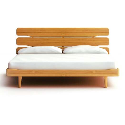 Greenington SCurrant Bamboo Platform Bed