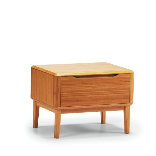 Greenington Currant Bamboo Nightstand