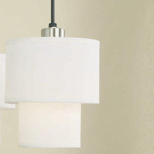 Lights Up! Deco 1 Light Mini Pendant