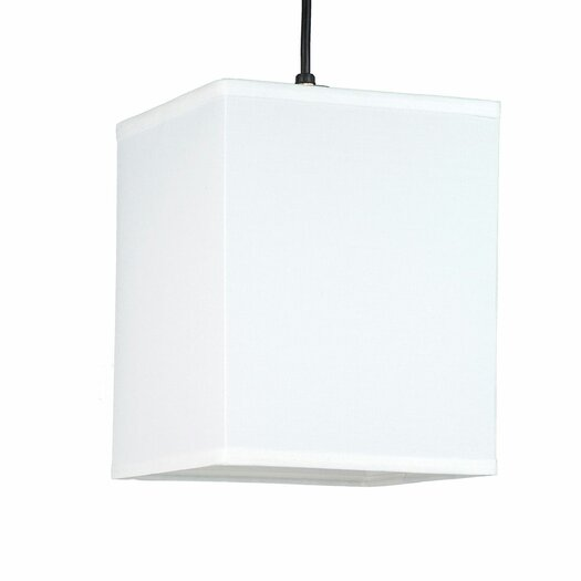 Lights Up! Rex 1 Light Mini Pendant