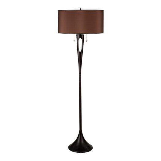 Lights Up! Soiree Floor Lamp