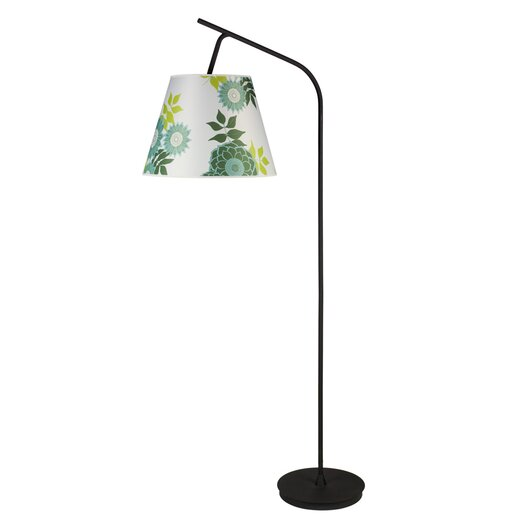 Lights Up! Walker Floor Lamp