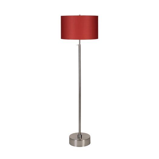 Lights Up! Cancan Adjustable Floor Lamp