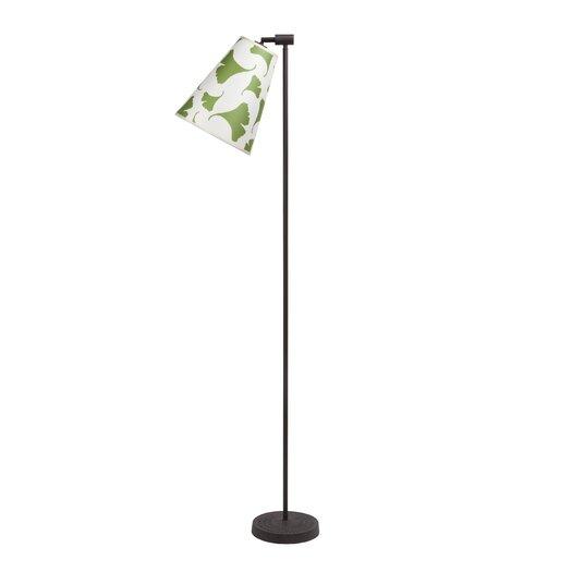 Lights Up! Zoe 1 Light Floor lamp
