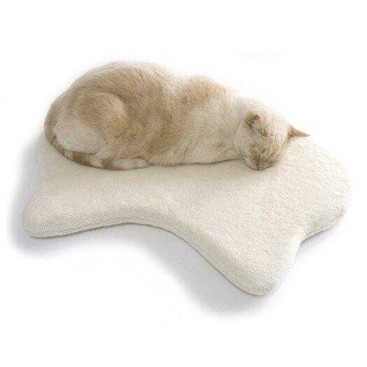 Kittypod Silhouette Pillow