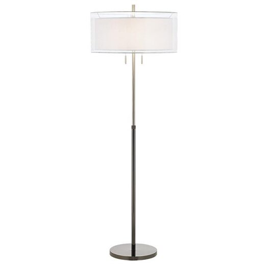 Pacific Coast Lighting Seeri Floor Lamp