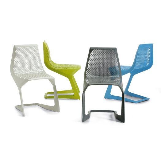 ICF MYTO Cantilever Chair