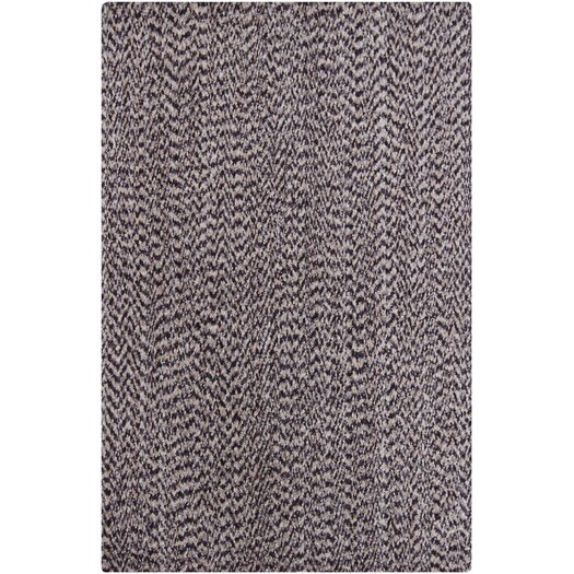 Chandra Rugs Zion Brown Area Rug