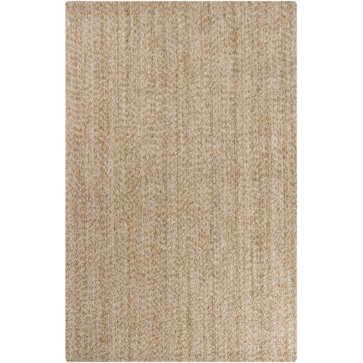 Chandra Rugs Zion Tan Area Rug