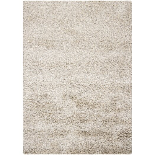 Chandra Rugs Caprice Ivory Area Rug