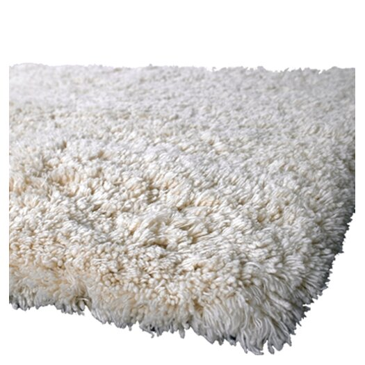Chandra Rugs Ambiance White Area Rug