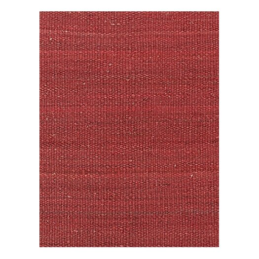 Chandra Rugs Amela Red Area Rug