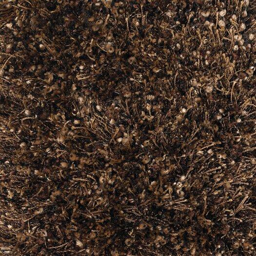 Chandra Rugs Mai Brown Area Rug