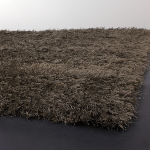 Chandra Rugs Oyster Brown Area Rug