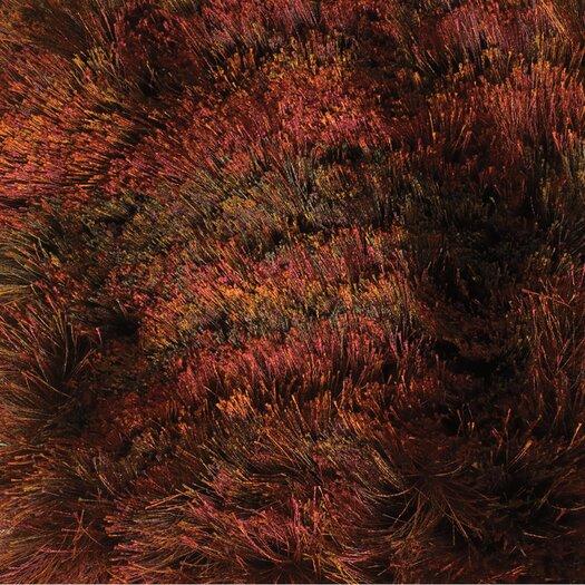 Chandra Rugs Savona Orange Area Rug