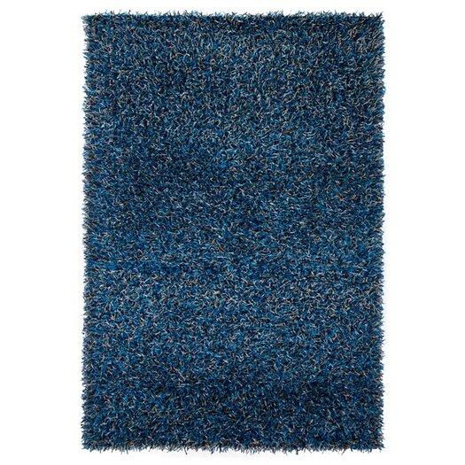Chandra Rugs Zara Blue Area Rug