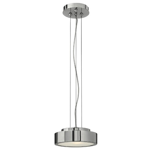 Fredrick Ramond Broadway 1 Light Mini-Pendant