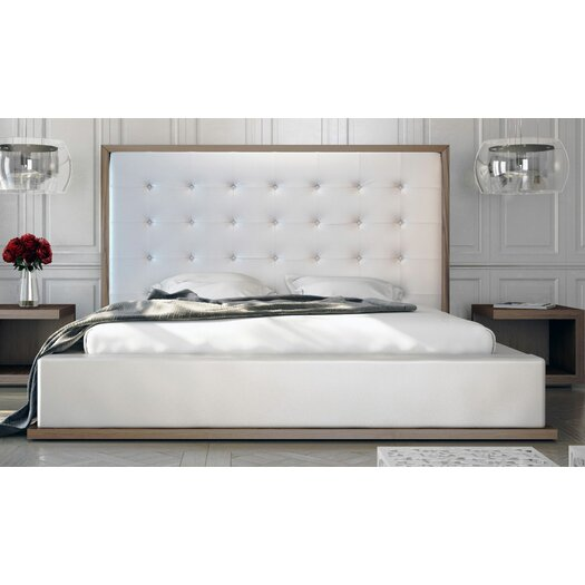 Modloft Ludlow Platform Bed