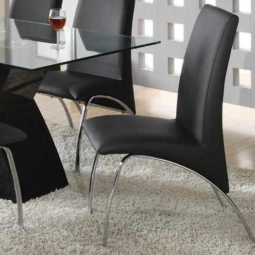 Hokku Designs Novae Side Chair