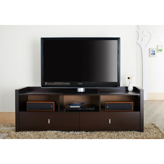 "Hokku Designs Novelty 60"" TV Stand"