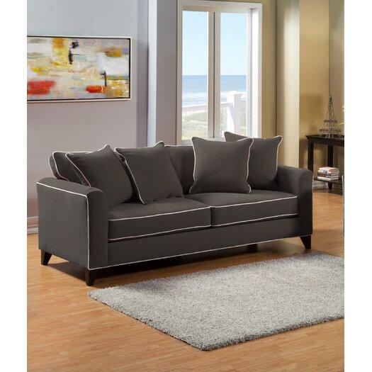 Hokku Designs Martinique Sofa