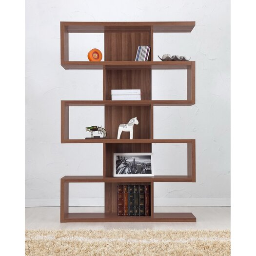 "Hokku Designs Marcel 62"" Bookcase"