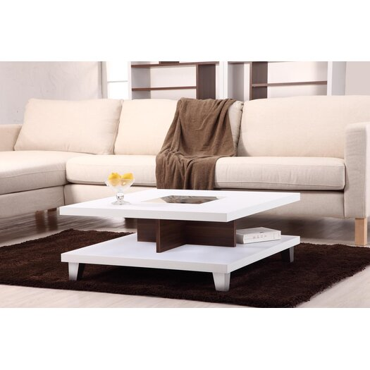 Hokku Designs Bella Coffee Table