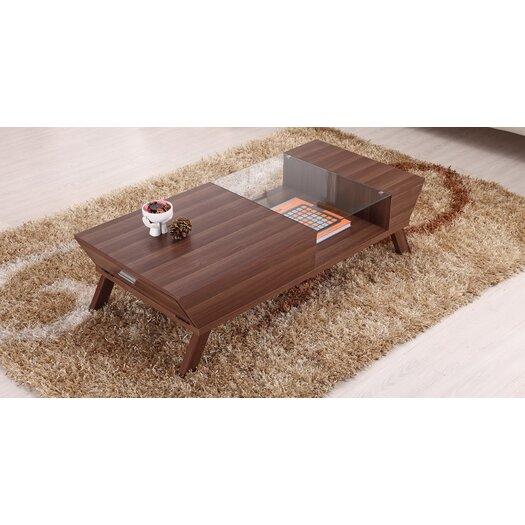 Hokku Designs Braxton Coffee Table