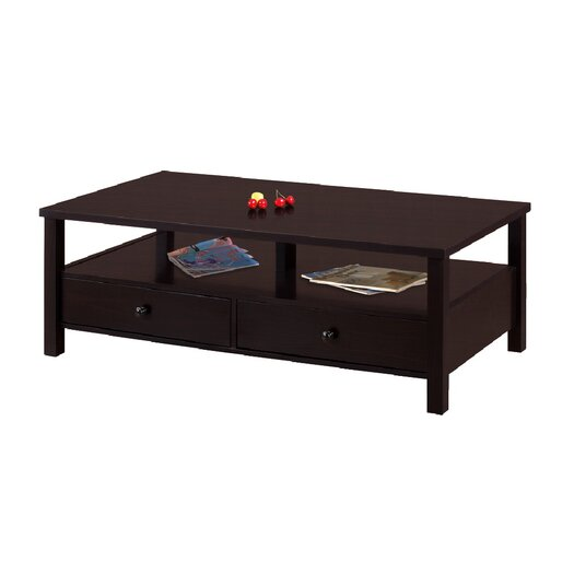 Hokku Designs Olympia Coffee Table