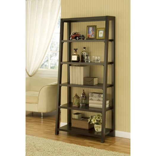 "Hokku Designs Heida 71"" Bookcase"