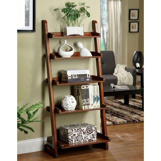 "Hokku Designs Lugo 55"" Bookcase"