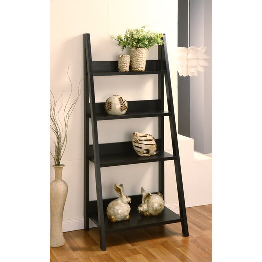"Hokku Designs Tahoe 61"" Bookcase"
