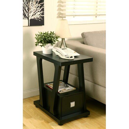 Hokku Designs Remy End Table