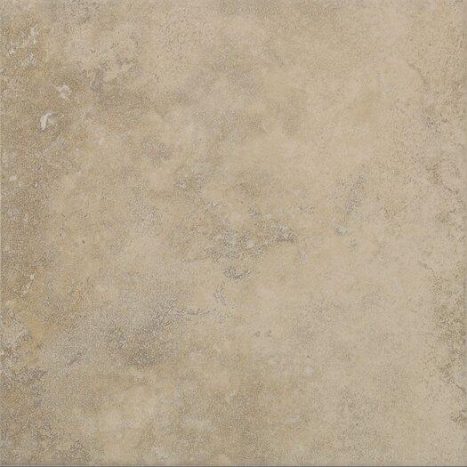 "Shaw Floors Soho 6"" x 6"" Porcelain Tile in Seagrass"